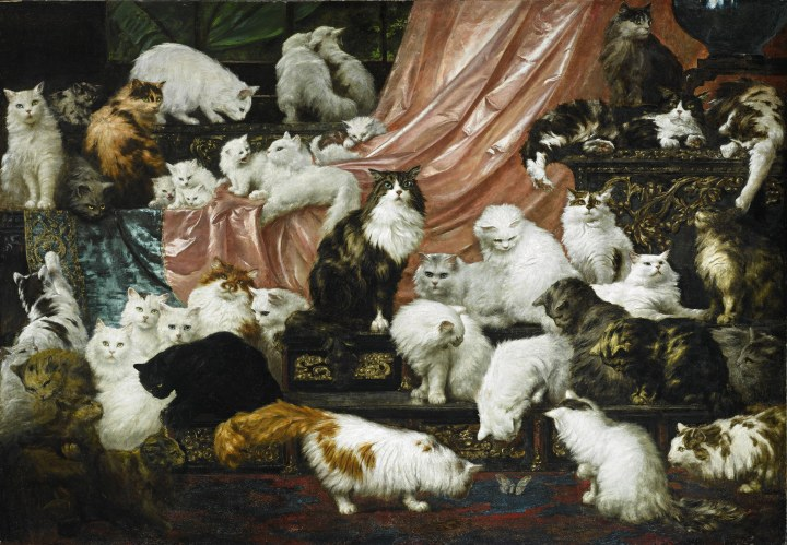 Carl_Kahler_-_My_Wife's_Lovers