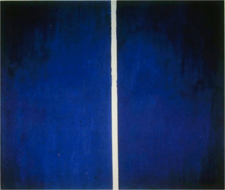 5566b-barnett-newman-blue-couple