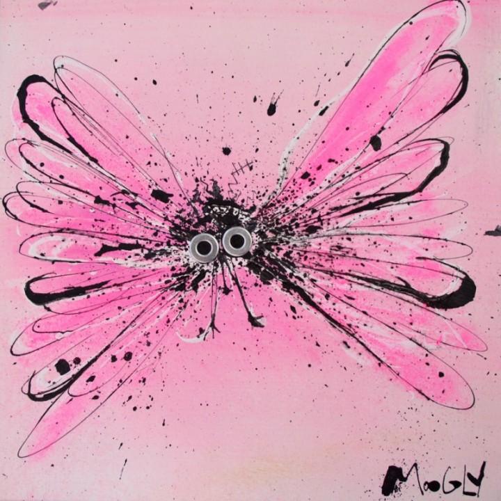 oeuvre-d-art-contemporain-moogly-moustique-non-merci